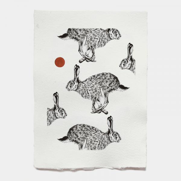 Astronut — Designatelier für Design & Illustration | Andreas Stoessel - Run For Contentment