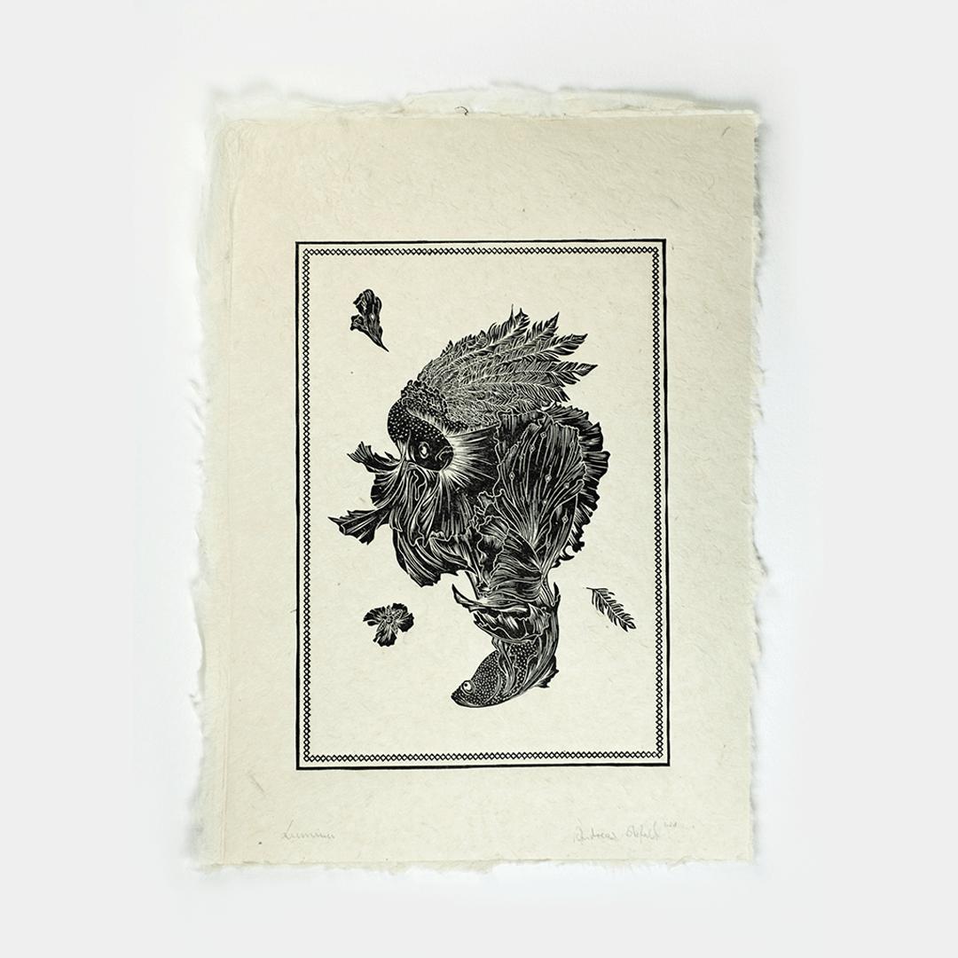 Astronut — Designatelier für Design & Illustration | Andreas Stoessel – Lumina