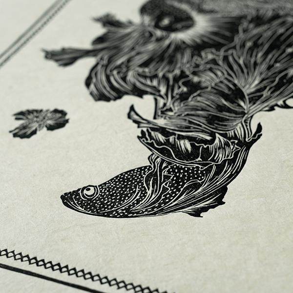 Astronut — Designatelier für Design & Illustration | Andreas Stoessel - Lumina