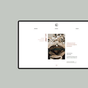 Astronut — Designatelier für Design & Illustration | Andreas Stoessel – Corporate Identity Goldschmiede Stößel